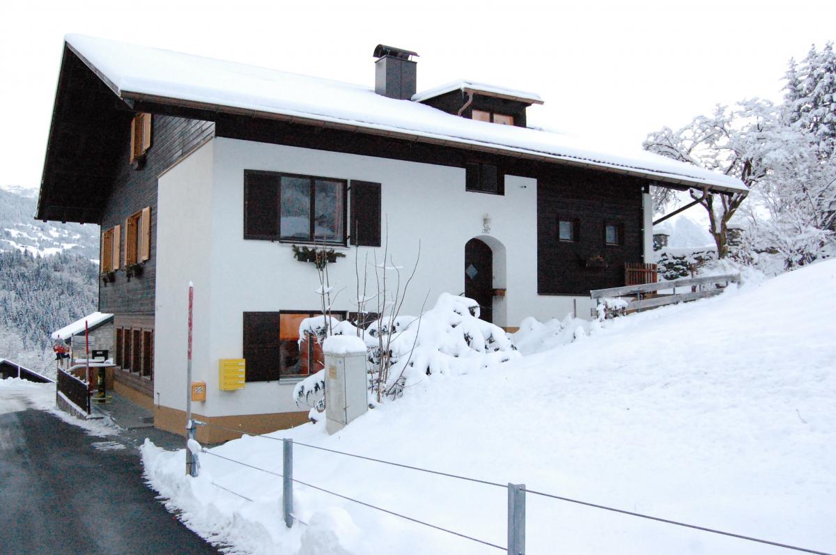 Villinger Haus Montafon