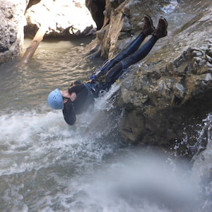 Canyoning Bodensee